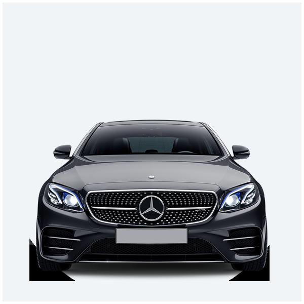 Driver Milano - Mercedes Classe E
