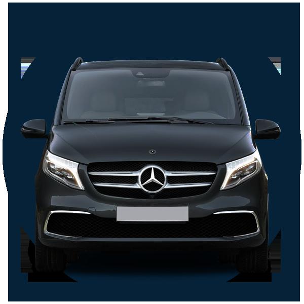 Driver Milano - Mercedes Classe V